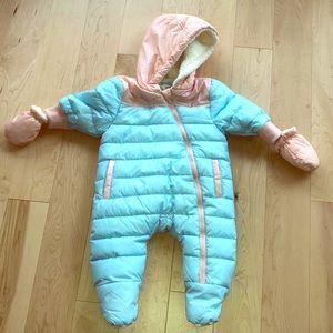 NWT snowsuit